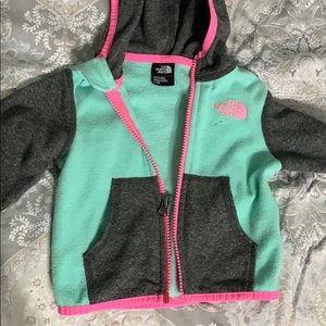Other - Infant North Face Jacket